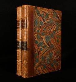 1864 The Book of Days a Miscellany of Popular Antiquities