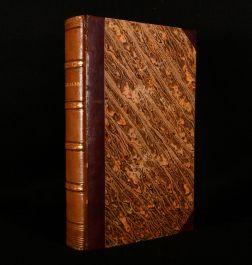 1838 Histoire de Gil Blas de Santillane