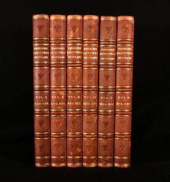 1885 Ordnance Gazetteer of Scotland: a Survey of Scottish Topography
