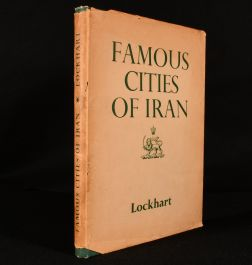 1939 Famous Cities of Iran