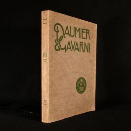 1904 Daumier and Gavarni