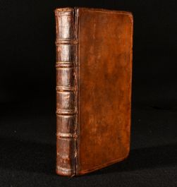 1753 The Compleat Housewife or Accomplish'd Gentlewoman's Companion
