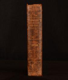1850 Primitive Methodist Magazine Primitive Methodist Church Illus