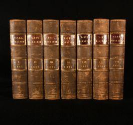 1843-49 Tait's Edinburgh Magazine