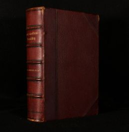1894 A Treatise on Ecclesiastical Heraldry