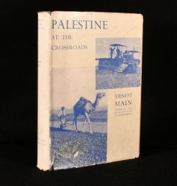 1937 Palestine at the Crossroads