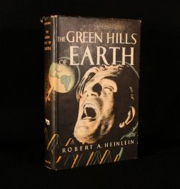 1951 The Green Hills of Earth