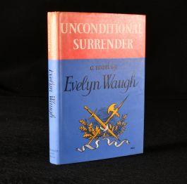 1961 Unconditional Surrender Evelyn Waugh