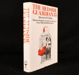 1986 The Bedside Guardian 35
