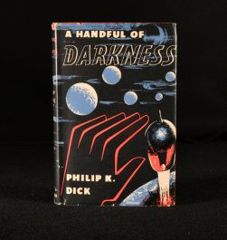 1955 A Handful of Darkness
