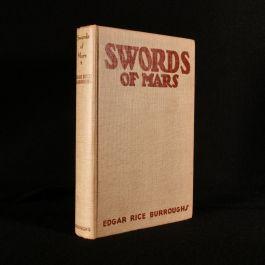 1948 Swords of Mars