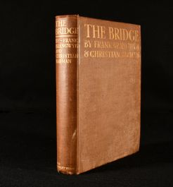 1926 The Bridge A Chapter in the History of Building