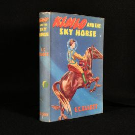 1954 Kemlo and the Sky Horse
