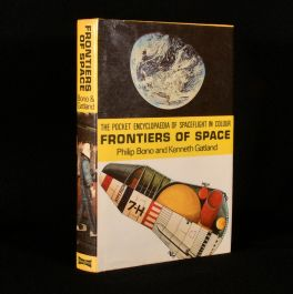 1971 Frontiers of Space