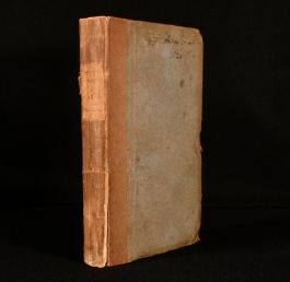 1815 A Visit to Paris in 1814; Being a Review of the Moral, Political