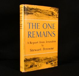 1954 The One Remains