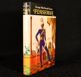1969 Flashman