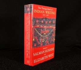 1997 The Vintage Book of Indian Writing 1947-1997