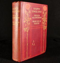 1909 Happy England