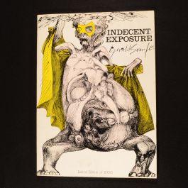 1973 Indecent Exposure