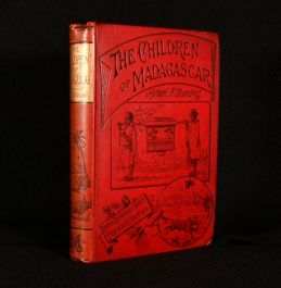 1887 The Children of Madagascar