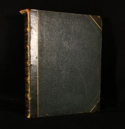 1832 Devonshire & Cornwall Illustrated