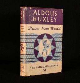 1952 Brave New World
