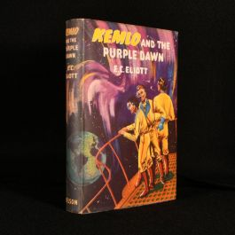 1957 Kemlo and the Purple Dawn