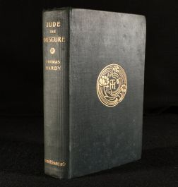 1896 Jude The Obscure