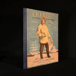 1946 Charcot Explorateur des Mers Polaires