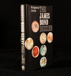 1965 The James Bond Dossier