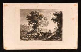 1825 Beauties of Claude Lorraine