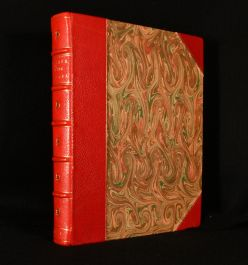 1780 A Series of Adventures in the Course of a Voyage Up the Red-Sea