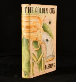 1965 The Man With The Golden Gun