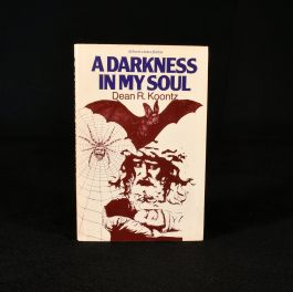 1979 A Darkness In My Soul