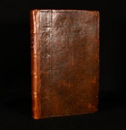 1686 The History of Hai Eb'n Yockdan, an Indian Prince: or, the Self-Taught