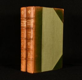 1906 The Life of Samuel Johnson