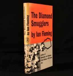 1957 The Diamond Smugglers