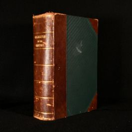 1890 Celebrities of the Century Being a Dictionary of Men and Women of the Nineteenth Century