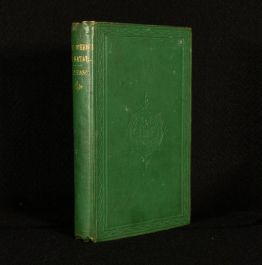 1855 Ten Weeks in Natal. A Journal of a First Tour of Visitation Among the Colonists