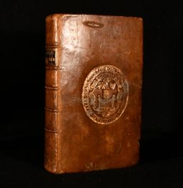 1759 The Universal Gazetteer: or, a Description of the Several Empires, Kingdoms