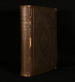 1860 A Narrative of the Discovery of the Fate of Sir John Franklin and His Companions