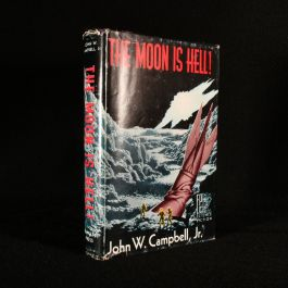 1951 The Moon is Hell!
