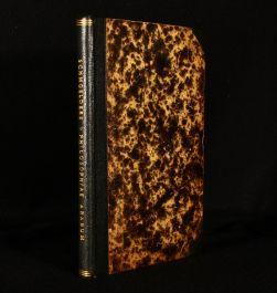 1836 Documenta Philosophiae Arabum Quae Pro Dissertatione ad Summos in Philosophia