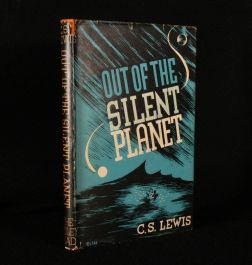 1949 Out of the Silent Planet