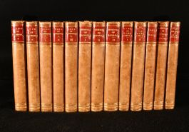 1827-1834 Miscellaneous British Histories and Biographies