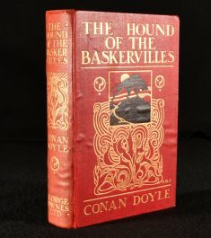 1902 The Hound of the Baskervilles