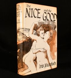 1968 The Nice and The Good