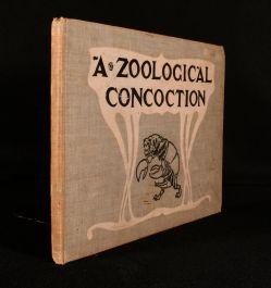 1902 A Zoological Concoction