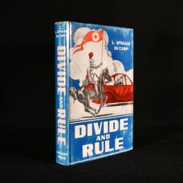 1948 Divide and Rule